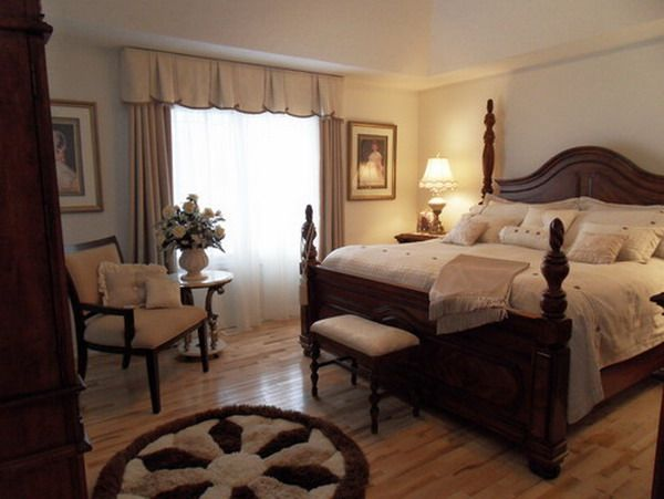Traditional Bedroom Ideas traditional bedrooms - home design ideas - israelsciencejournals