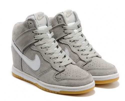 Nike Sb Dunk Sky Hi 528899 003 Szare Biale 37 5 4792313075 Oficjalne Archiwum Allegro Nike Shoes Women Nike Shoes Air Max Nike Sb Dunks