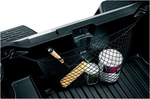 Red de carga para compartimento (Accesorio Exterior)