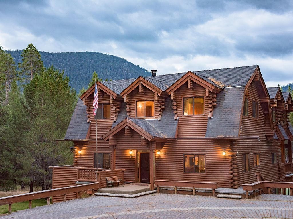 rent to summer cabins homes airbnb rental tahoma the lake best charming this screen curbed tahoe cabin for