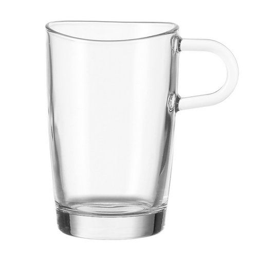 Leonardo Loop Latte Macchiato Cups #lattemacchiato