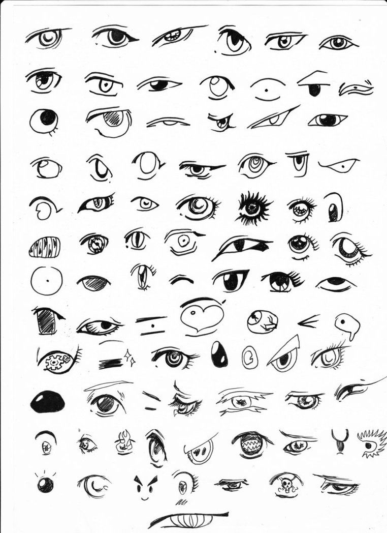 Happy Anime Eyes Hd Backgrounds 10 Cool Anime Eyes Cartoon Eyes Pictures To Draw