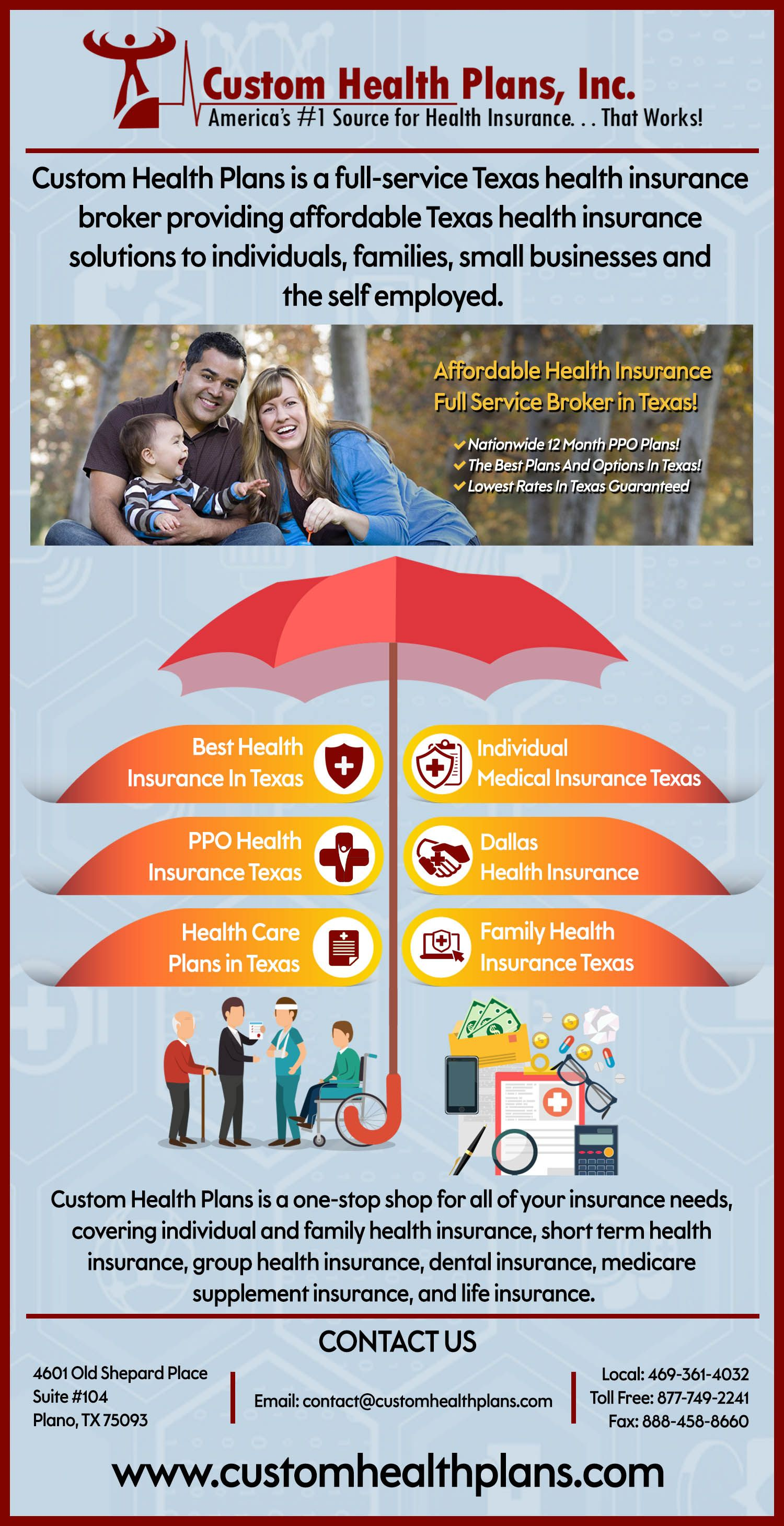 Health Insurance Options In Texas Health Insurance Broker Health Insurance Options Best Health Insurance