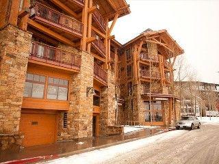 Jackson Hole/Teton Village Ski-in~/Ski-Out Luxury Condominium