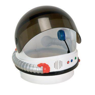 Jr. #Astronaut #Helmet