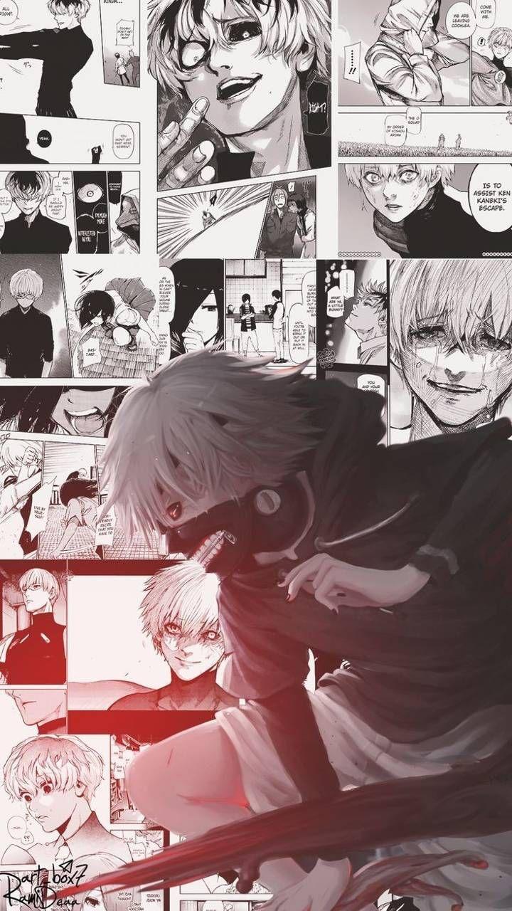 Kaneki wallpaper by namesareuseless_ - 2847 - Free on ZEDGE™