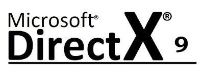 تحميل directx 9