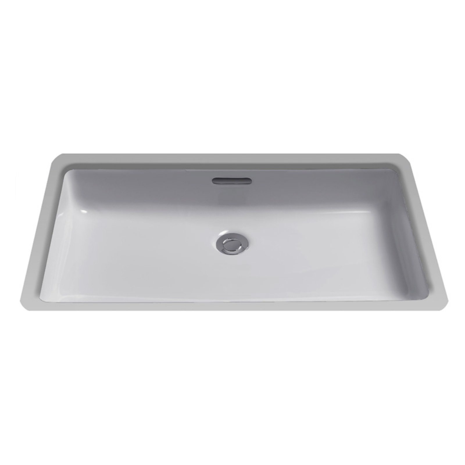 Toto Lt191g Undermount Bathroom Sink Colonial White Rectangular Sink Bathroom Undermount Bathroom Sink Bathroom Sink