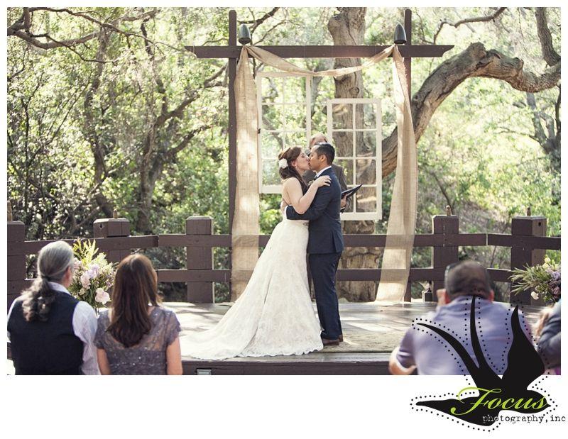 Wedding photography, Orange County, Los Angeles, outdoor shoot, vintage, ceremony