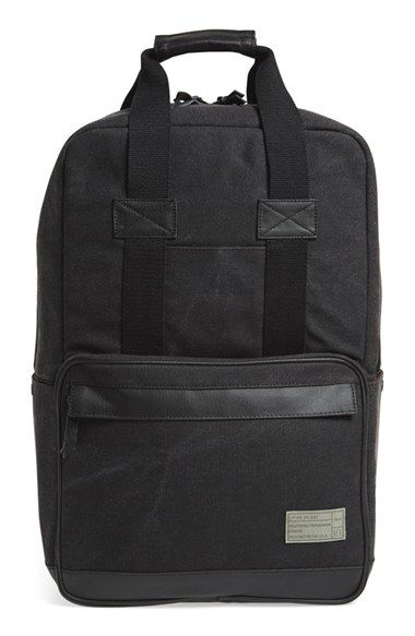0e7adabe4e69 HEX Convertible Backpack