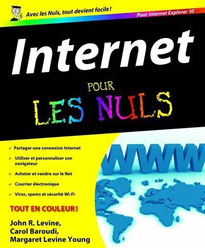 Cours Internet, les réseaux et le web gratuit en PDF