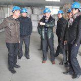 Company Show, Factory Show - Sanmenxia Mingzhu Electric Metallurgical Co., Ltd.