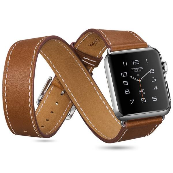 5bb6e570b8 The best Apple watch hermes replica band at cheap price. Get single ...