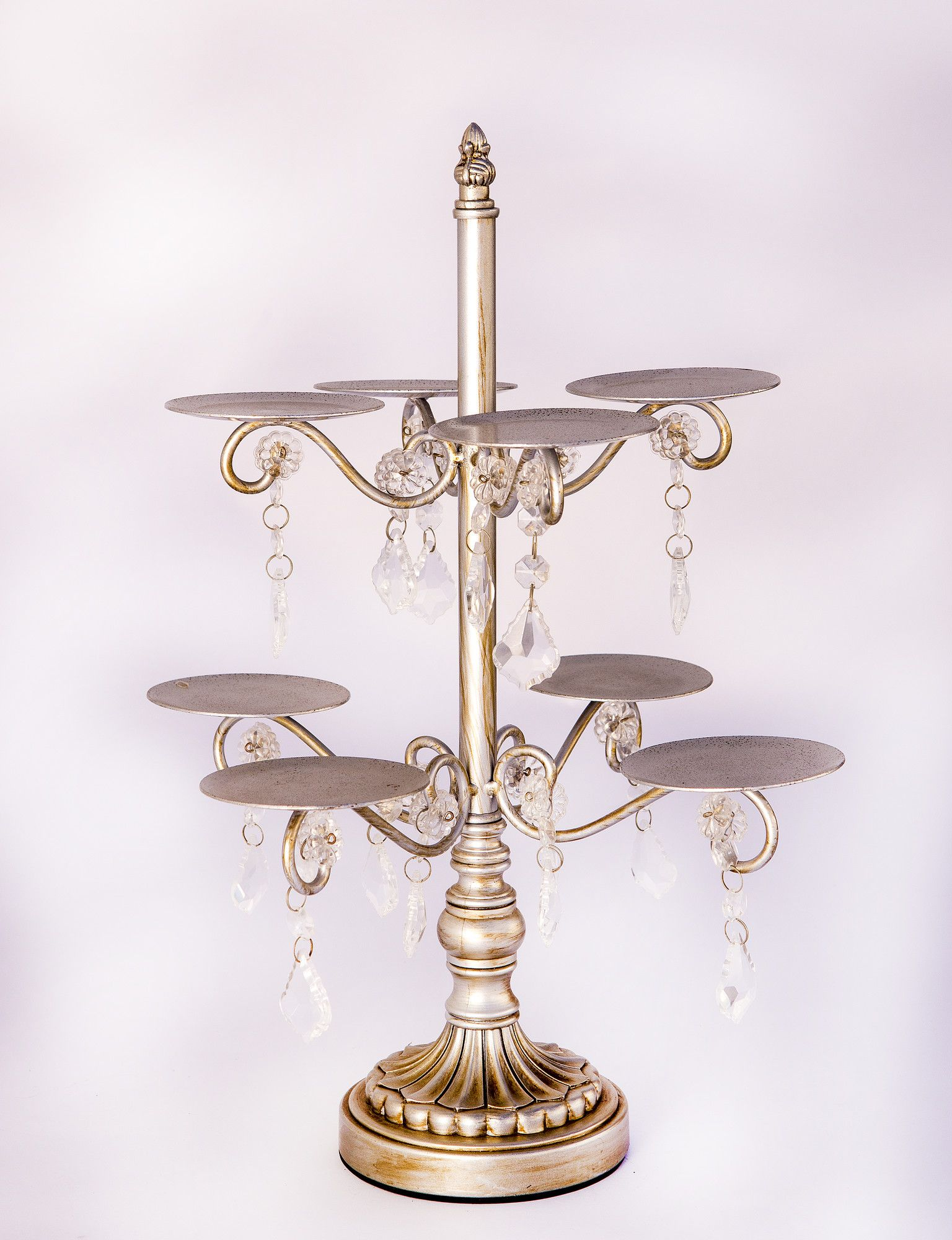 8 arm chandelier cupcake stand cupcake stands arms and products 8 arm chandelier cupcake stand arubaitofo Image collections