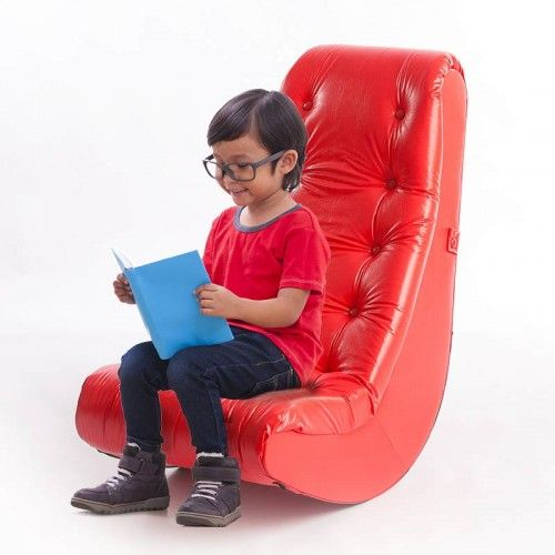 Rocking Chair For Autistic Child Storage Box Concentration Rocker Rockers Sensory Play Cool Products