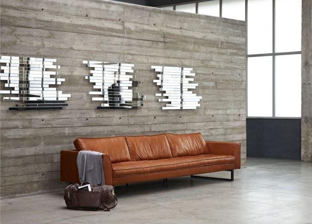 Wandspiegel Modern parisian floor wandspiegel modern reflect spiegel