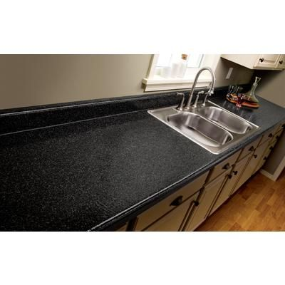 Rustoleum  Countertop Transformations Charcoal Kit  263830 Fair Home Depot Kitchen Countertops 2018