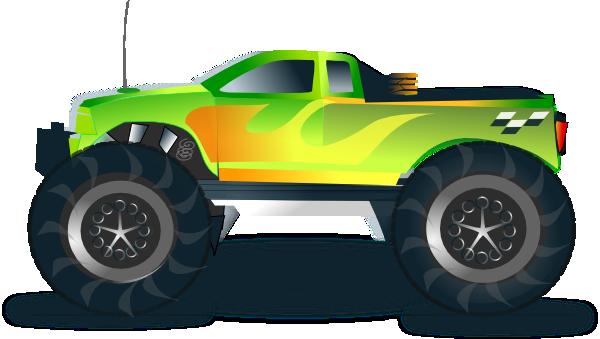 Monster Truck Clip Art Google Search Monster Trucks Monster Truck Bedroom Monster Truck Art