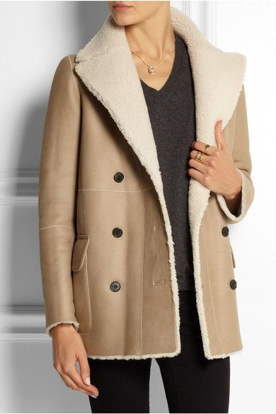 Joseph | Chic | Pinterest | Coats, Products and Shearling coat