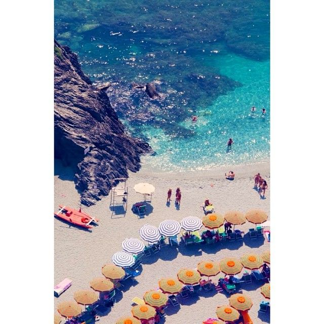 From where you'd rather be on a Monday morning Xx #seaside #Europe #JETSswimwear