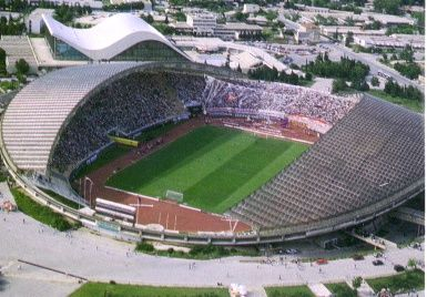 Beautiful Stadiums Page 48 Stadium Sports Stadium Football Stadiums