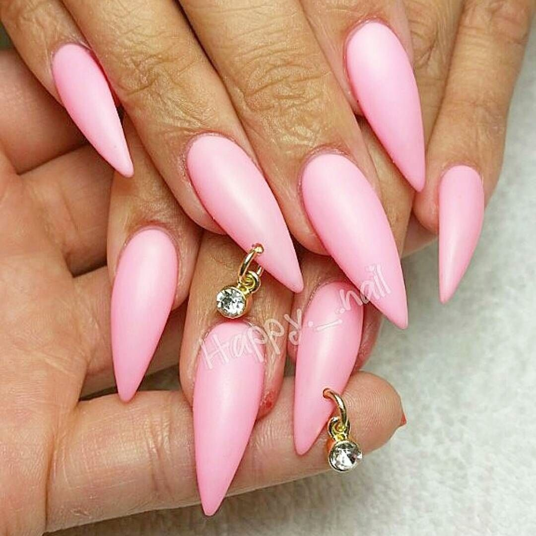 Pierced Nails | Nail Trends 2017 | Pinterest | Piercing, Nail trends ...