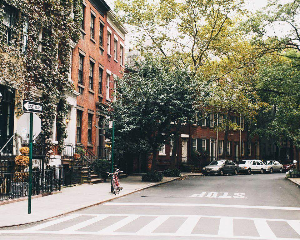 New York Greenwich Village West Village Nyc Greenwich Village Nyc New York Vacation