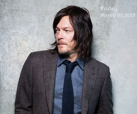 Sly guy norman reedus pinterest norman reedus norman and daryl dixon winobraniefo Gallery