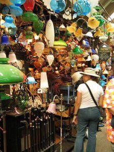 Chatujak weekend market