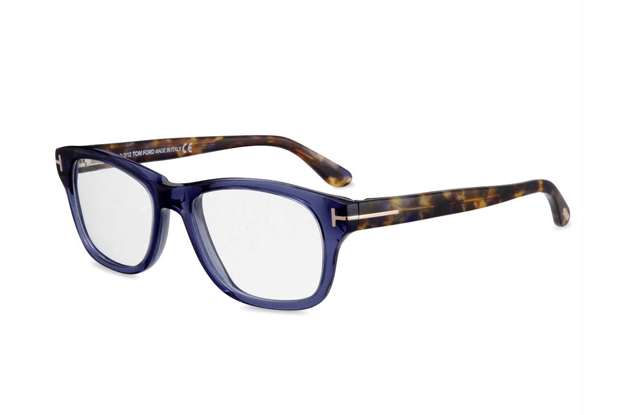 Tom Ford Blue Flame Glasses | Ojos y Accesorios