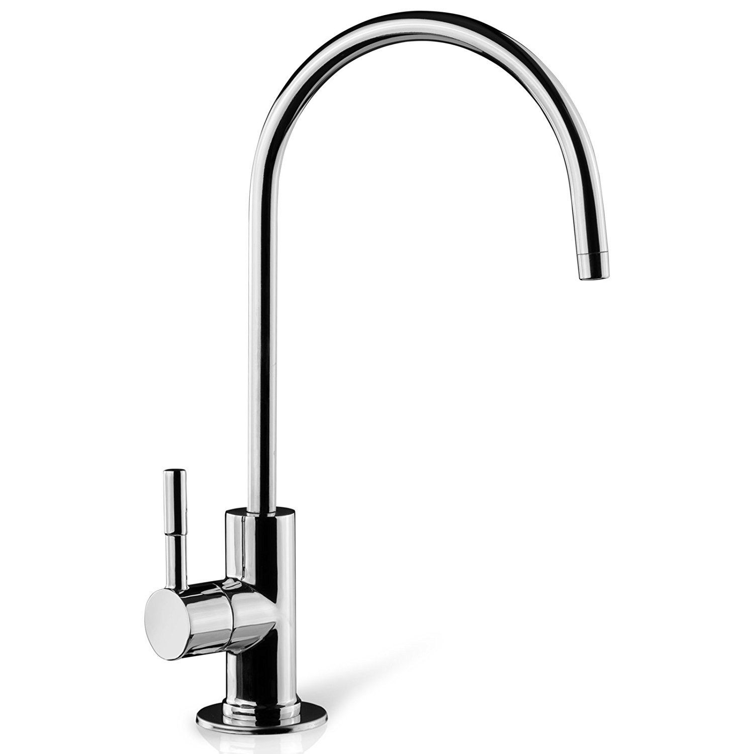 iSpring Drinking Water Faucet for RO Water Filtration System ...