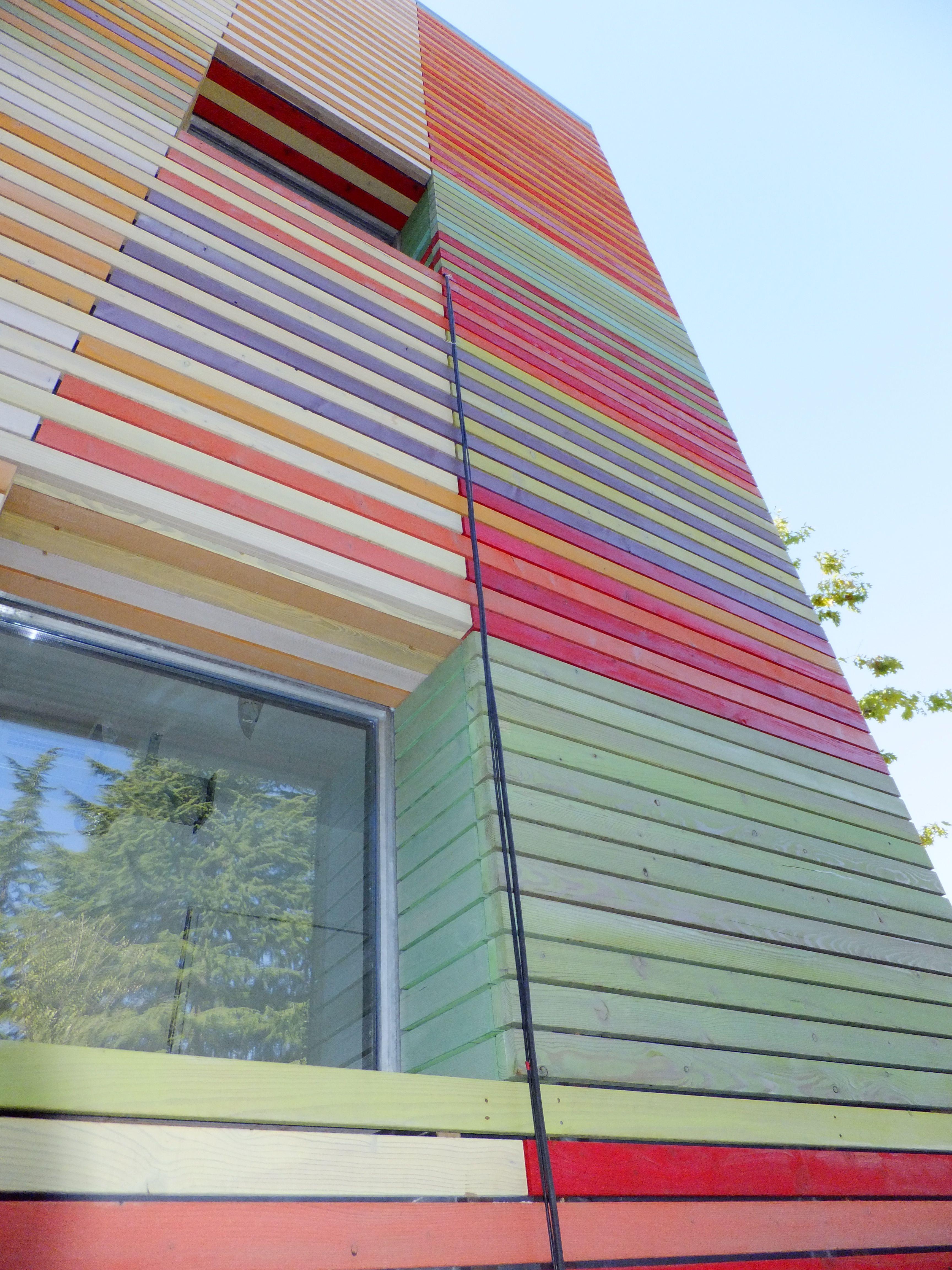 Renzo Piano Auditorium Del Parco L Aquila Italy Walls In Wood