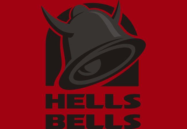 Hells Bells  Artwork