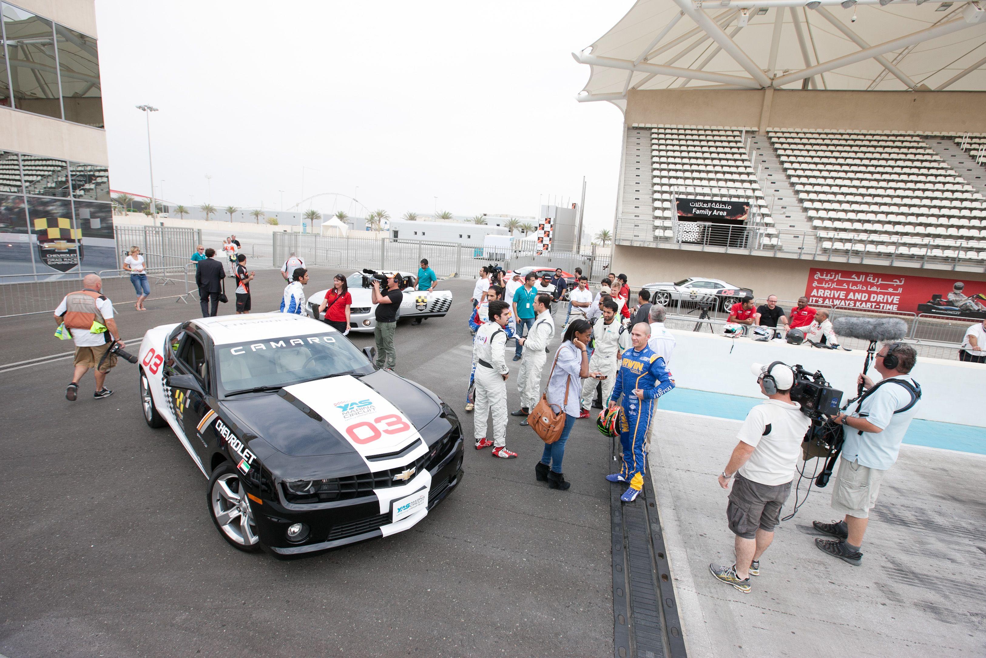 Pin On Australian V8 Supercars At Yas Marina Circuit