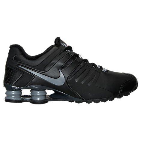 Men s Nike Shox Current Running Shoes - 633631 026  e11f6155f