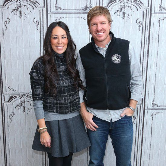 You Don't Get to Keep the Furniture — and 6 Other Shocking Revelations About Being on Fixer Upper