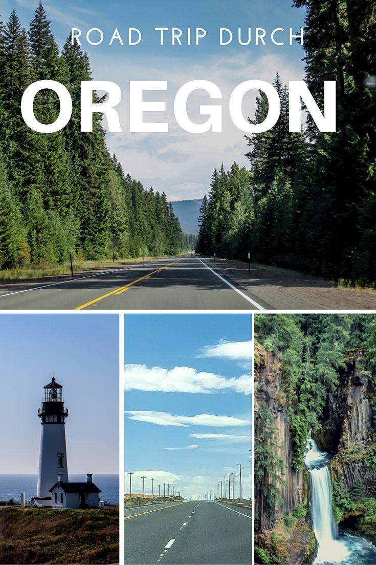 Alle meine Stories & Tipps für einen Road Trip durch Oregon, USA