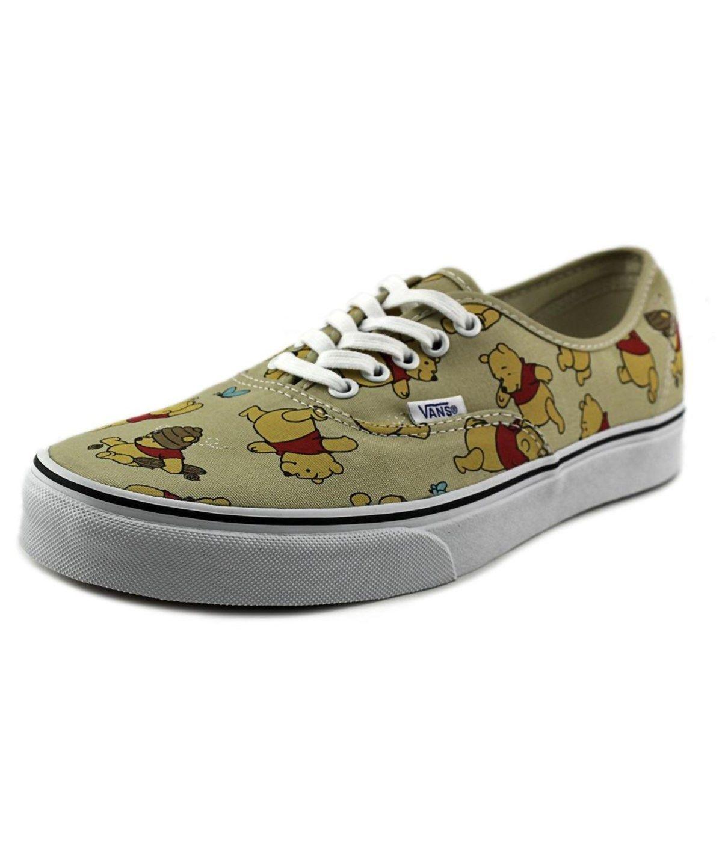 519e807900 VANS Vans Authentic Men Round Toe Canvas Tan Skate Shoe .  vans  shoes   sneakers