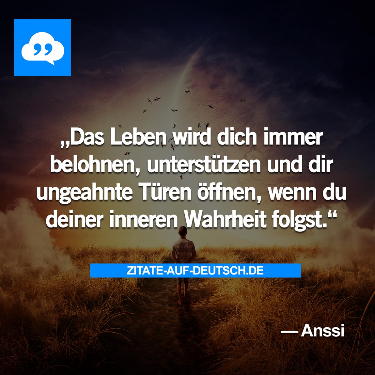 #Leben, #Spruch, #Sprüche, #Türen, #Wahrheit, #Zitat, # ...