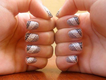 Colorful Fantastic Nail Art Designs 4 Re Pin Nail Exchange