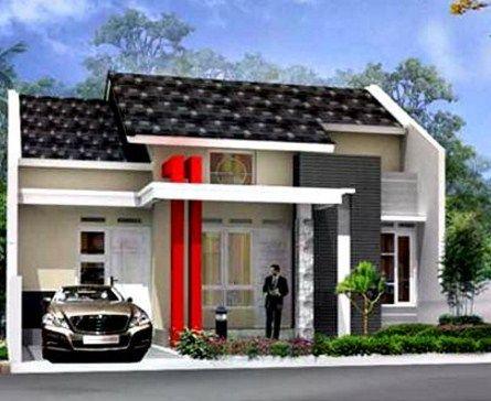 gambar rumah minimalis 1 lantai mewah   rumah minimalis