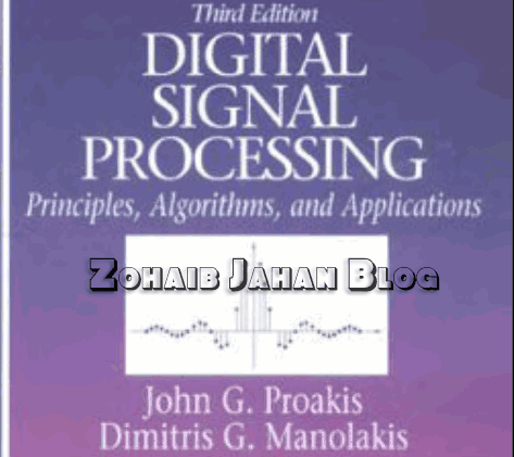 Free download digital signal processing by proakis and manolakis 4th digital signal processing by proakis free pdf book fandeluxe Image collections