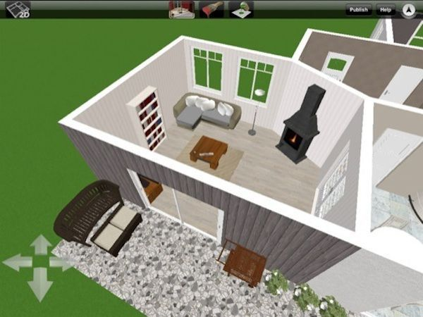 Must Have Home Decorating Apps For Android Ios Interiors