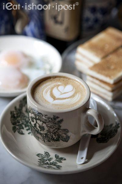 Ieatishootipost Blogs Singapore S Best Food Oriole Coffee Roasters The Ultimate Kopi Coffee Roasters Roaster Coffee And Books
