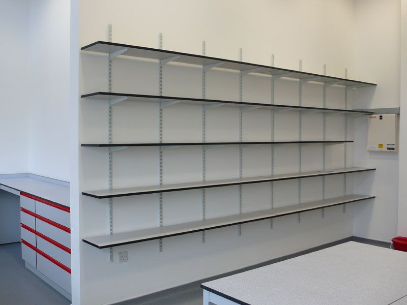image detail for wall shelving