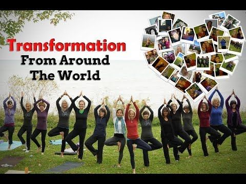 your stories of transformation  namaste yoga your story