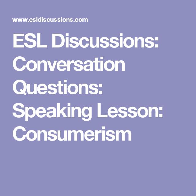 questions esl marriage conversation same sex