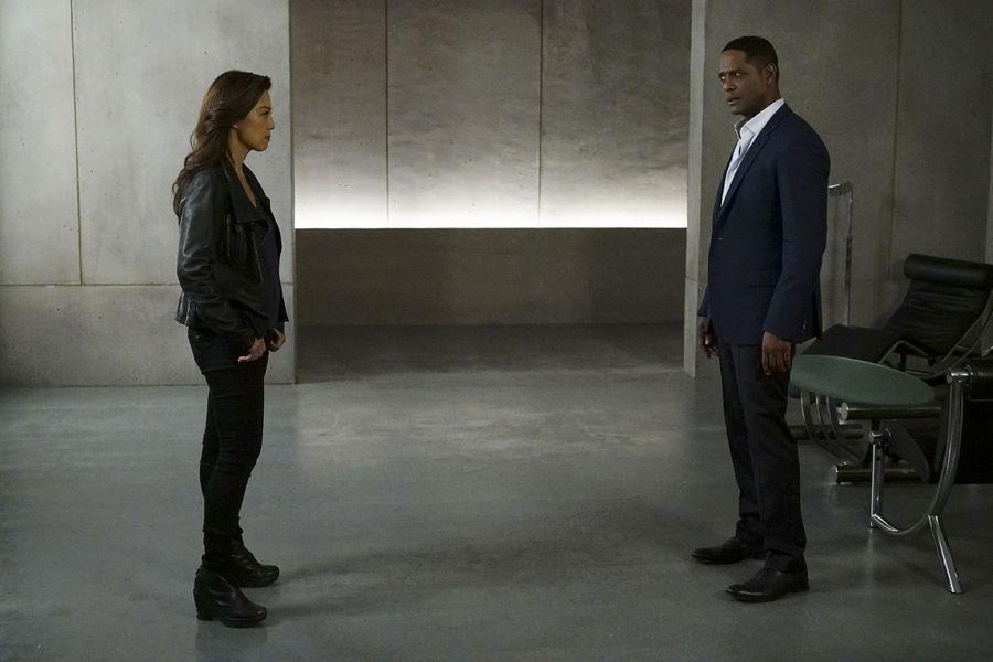 Agents Of S.H.I.E.L.D. Season 3 Episode 7: Chaos Theory Sneak Peek & Photos   Comicbook.com