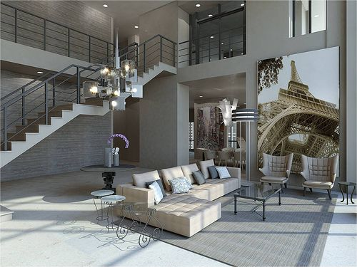Natalia Zurowska Interior Design Thesis Elisian and RitzCarlton