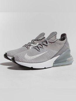 ea960ba718 Nike Sneaker Air Max 270 Flyknit grau